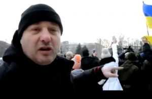 Голодных украинских пенсионеров и детей будут казнить как «дегенератов»