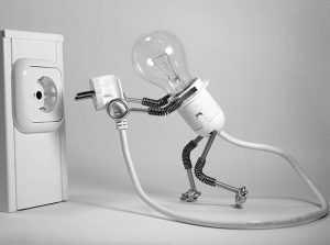 Брянские должники за свет заплатят два раза