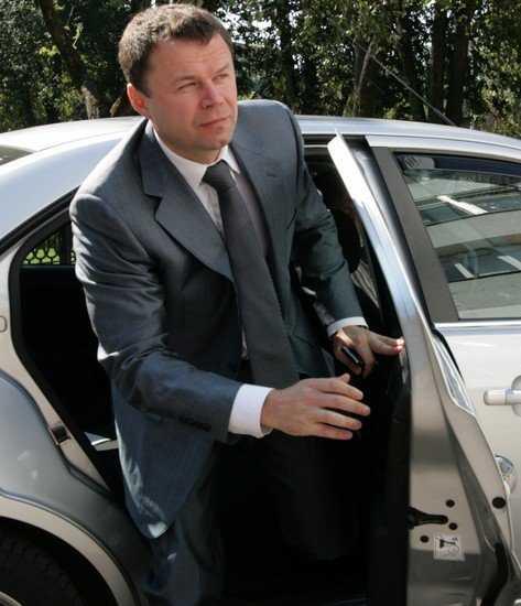 Бывший глава Брянска Игорь Алехин заявил об угрозе