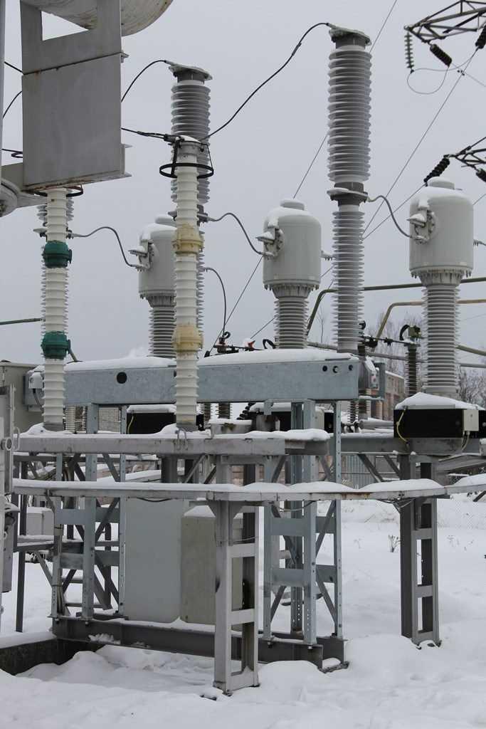 Брянские энергетики сдали морозный экзамен