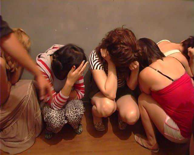 Уволенный брянский врач возглавила подмосковных проституток (видео)