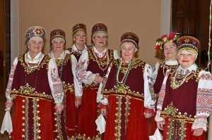В Брянске прошел фестиваль «В дивный день Господнего Крещенья»