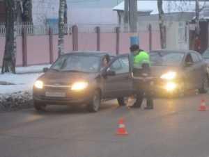 Брянских водителей будут лишать удостоверений за долг в 10 тысяч