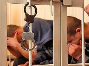 Осуждены юные разбойники, нападавшие на брянских старушек