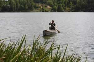Прокуратура вернёт брянцам захваченный дельцами пруд