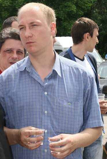 Избиение главы брянского отделения ФАР Баранова стало дурной загадкой