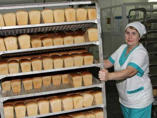 Брянский хлебокомбинат наказали за халатность