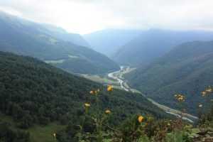 Кавказ свяжут с Черным морем