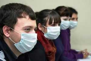 У 39 брянцев подтвердили свиной грипп