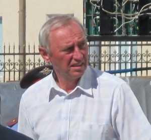 Бывший глава Брянска Александр Ковалев лишился пенсии