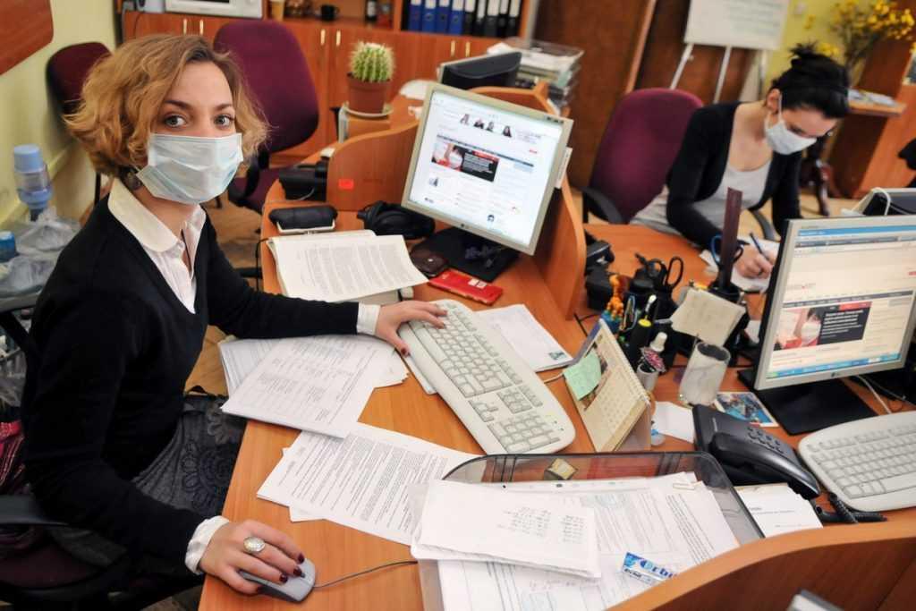 От гриппа скончались 50 россиян, из них двое – брянцы