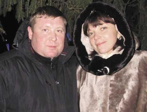 В ДТП на брянской трассе погибли заместитель директора завода и его жена