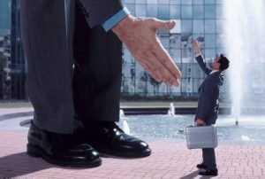 Брянские власти поменяли схему поддержки малого бизнеса
