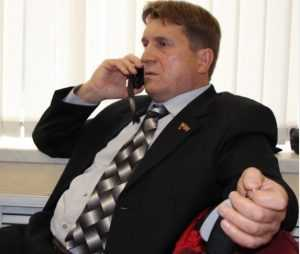 Соратники брянского депутата Тюлина отказались говорить о его задержании