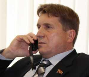 Депутату Брянской думы Тюлину предъявили обвинение