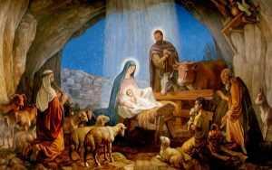 Брянских прихожан пригласили на Рождественский утренник