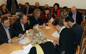 Власти Брянска одобрили план сокращения числа чиновников
