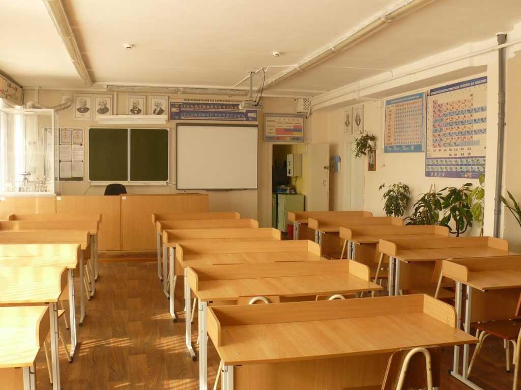 В Брянске восемь школ закрыли из-за гриппа