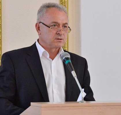 Бывший градоначальник Брянска Вячеслав Тулупов поклялся