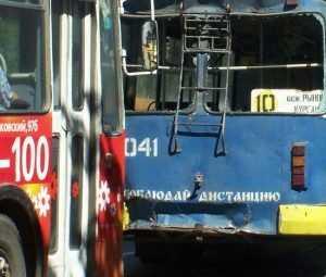 Брянск: все как в Париже, но без троллейбуса №10