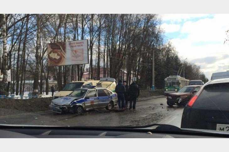 Житель Сочи столкнул в Брянске полицию и инкассацию