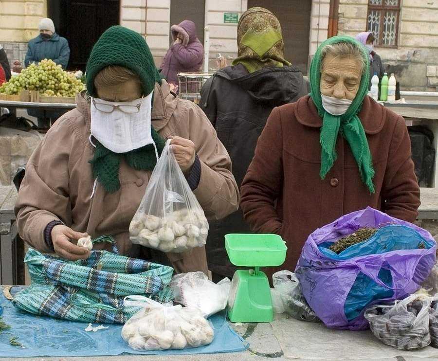 В Брянске грипп закрыл уже 18 школ