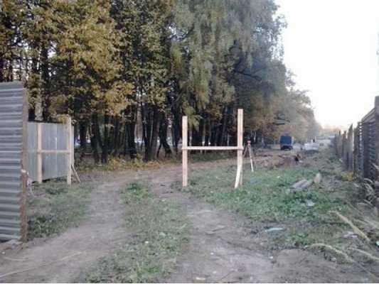Брянский губернатор призвал жестко наказывать лукавых застройщиков