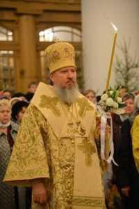 Митрополит обратился к брянцам с Рождественским посланием