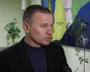 Российский газ обошелся мэру Геническа в 12 часов телефонных бесед за сутки