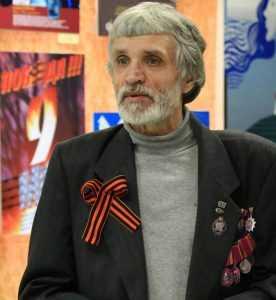 Брянск простился с Анатолием Зуенко