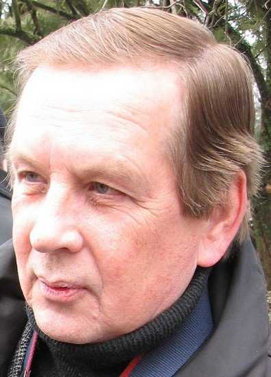 Ушел из жизни бывший брянский собкор ТАСС Леонид Свердлов