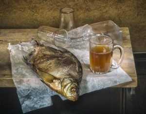 Брянский сельмаг наказали за тухлое пиво