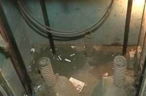В Брянске проверят половину лифтов