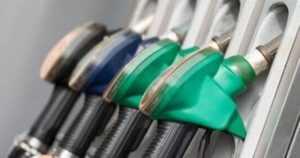 Цены бензина в Брянске снизились на 2 процента