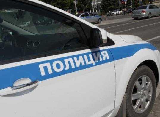 Полиция ищет очевидцев наезда на девушку в Брянске