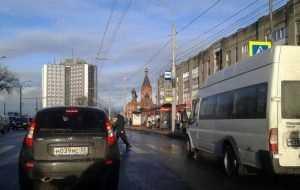 Стоимость проезда в брянских маршрутках повысится до 18 – 20 рублей