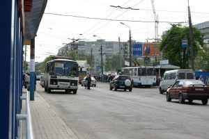Цена проезда в маршрутках Брянска повысится до 18 – 20 рублей
