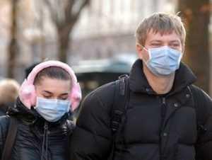 Брянская область вошла в список самых гриппозных