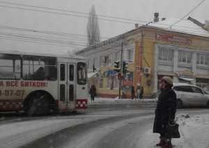 Брянский депутат объяснил коррупцией удар по троллейбусам