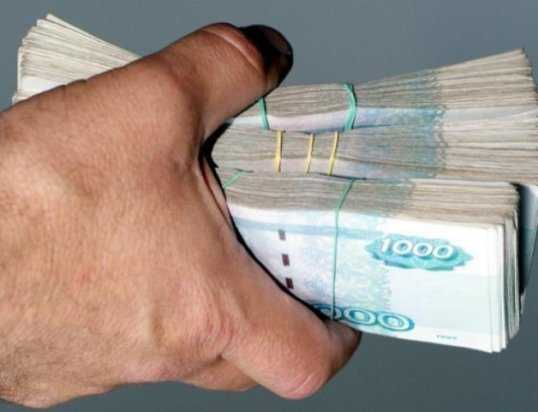 Директора брянской фабрики заставили вернуть 8 миллионов рублей