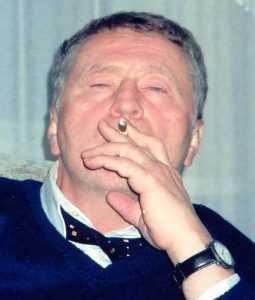 Жириновский стал жертвой брянских коллекторов