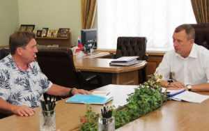 Суд велел брянскому депутату Александру Тюлину сидеть в тюрьме
