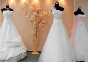 Брянские приставы положили глаз на 24 свадебных платья