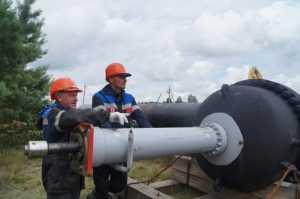 Брянского юриста обвинили в скупке земли вдоль нефтепровода