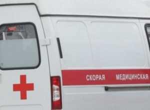 В Брянске неизвестный водитель покалечил парня и скрылся