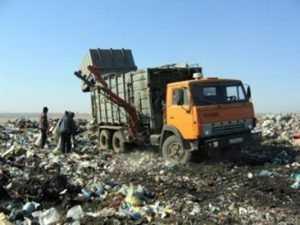 Брянцы платят за утилизацию мусора на несуществующих полигонах