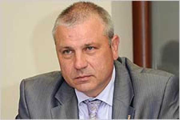 Брянского директора назвали кандидатом в губернаторы