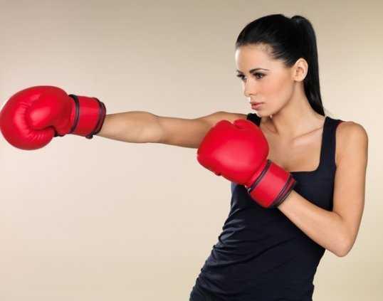 Брянские девушки добыли четыре медали на боксёрском ринге