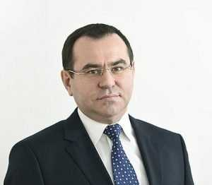 Брянец Сергей Фурс возглавил аэропорт Пулково