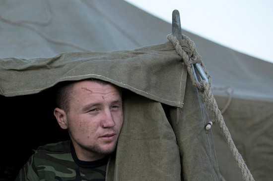 Обнародован ценник для украинских уклонистов